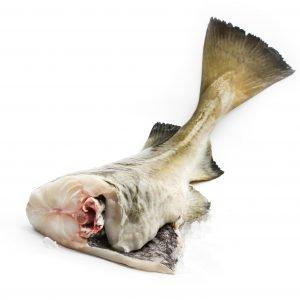 Comprar bacalao | Pescadería Salgado